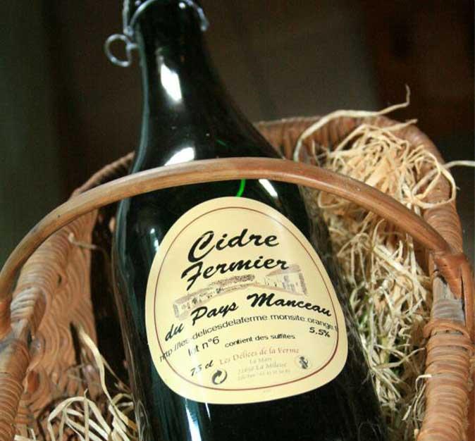 Les Delices De La Ferme Bieres Artisanales Sarthe Imgsec