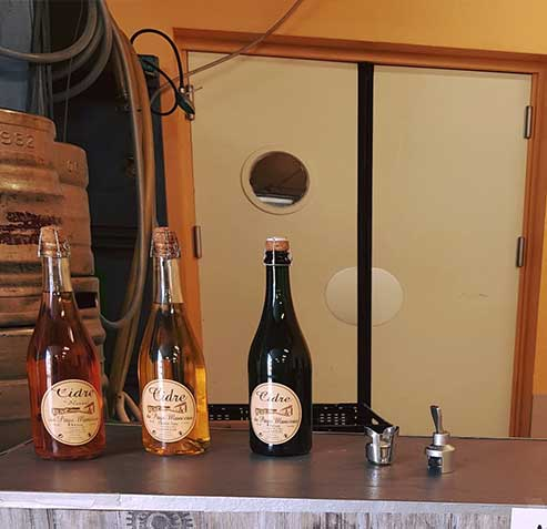 Les Delices De La Ferme Bieres Artisanales Sarthe Presta1